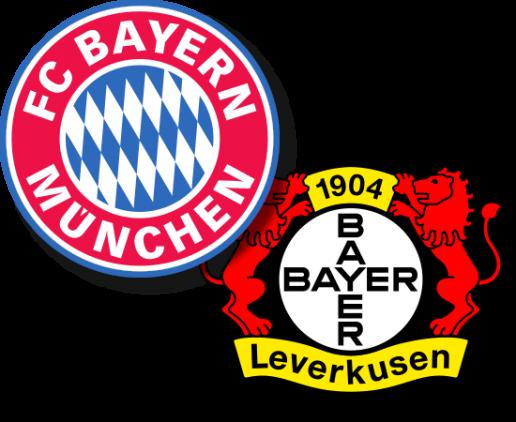 Heimspiel FC Bayern - Bayer Leverkusen